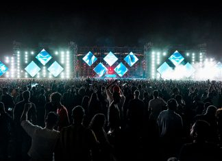 Jeddah World Festival video produced by Creative Technology CT