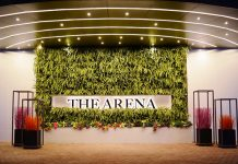 The Arena at the Ritz-Carlton, Bahrain, which is partnering with Maestra Group