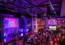 NMK Electronics Season Kick-Off Event held in Hard Rock Cafe Dubai