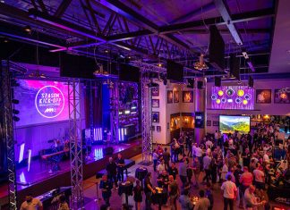 NMK Electronics Season Kick-Off Event held in Hard Rock Cafe Dubai