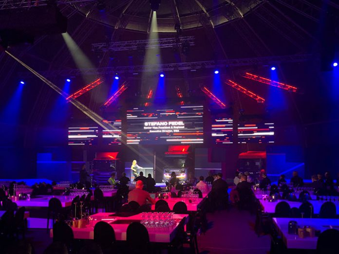 Scania Truck Launch South Africa