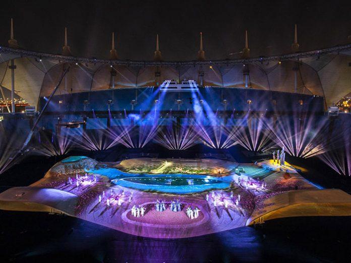 Riyadh Season Grand Finale