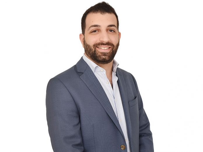 Samer Otaibi INFiLED Business Development Manager Middle East