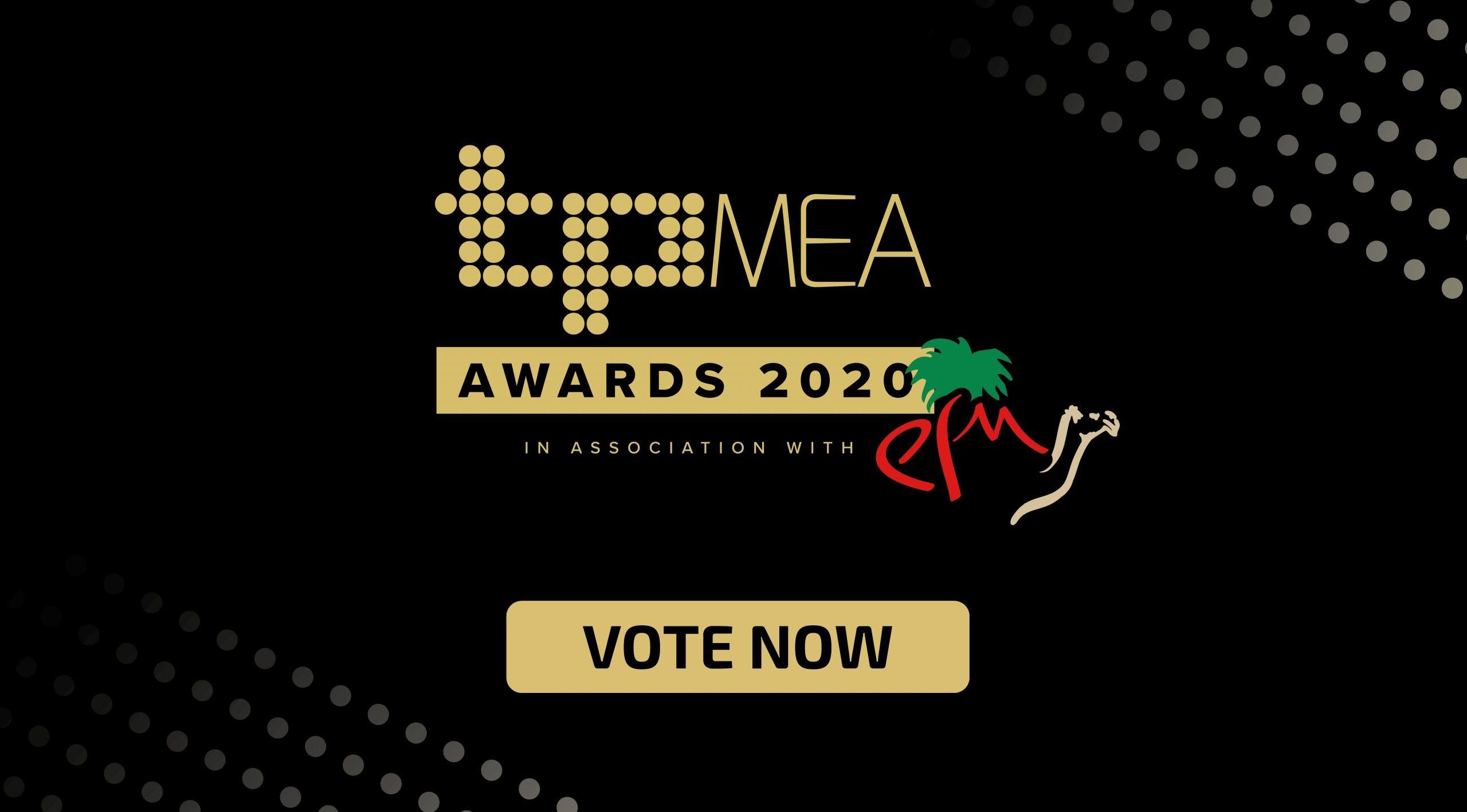 TPMEA Awards 2020 Vote Now
