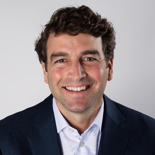 Ben Erwin, PSAV CEO