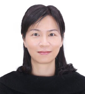 Rebecca Xiao, International Sales Director and Deputy General Manager of Golden Sea