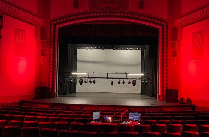 NMB Theatre Complex