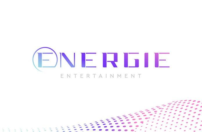 Energie Entertainment logo