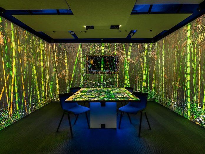 Pixel Artworks Middle East office Dubai